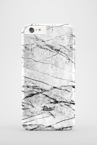 Futuristic / iPhone Marble Case