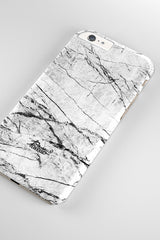 Futuristic / iPhone Marble Case - Paletto - 4