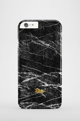 Obsidian / iPhone Marble Case - Paletto - 2