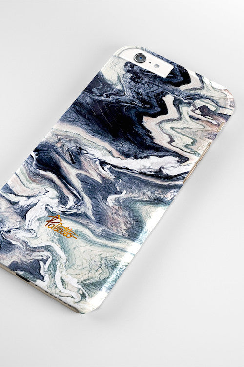 Tempest / iPhone Marble Case - Paletto - 4