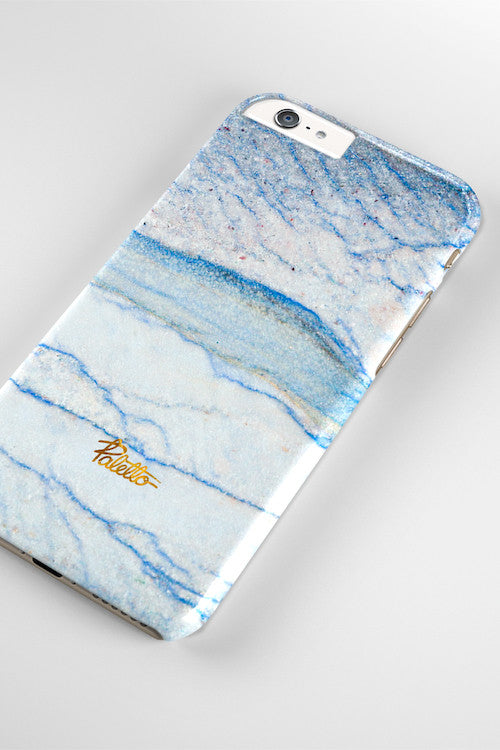 Serenity / iPhone Marble Case - Paletto - 4