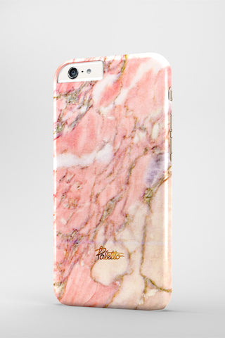 Lychee / iPhone Marble Case