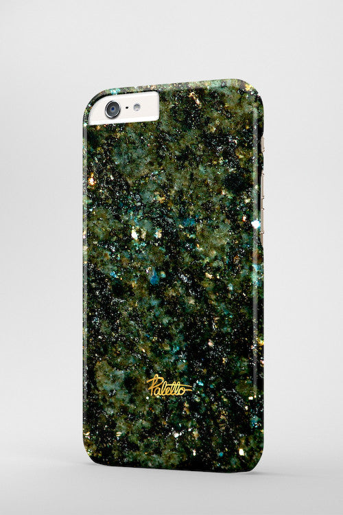 Cosmos / iPhone Marble Case - Paletto - 3