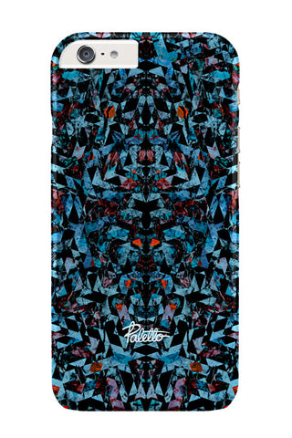 Madness / iPhone Marble Case