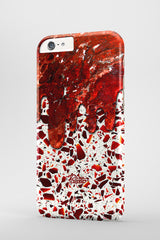 Bloody / iPhone Marble Case - Paletto - 3