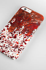 Bloody / iPhone Marble Case - Paletto - 4