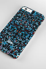 Madness / iPhone Marble Case - Paletto - 4