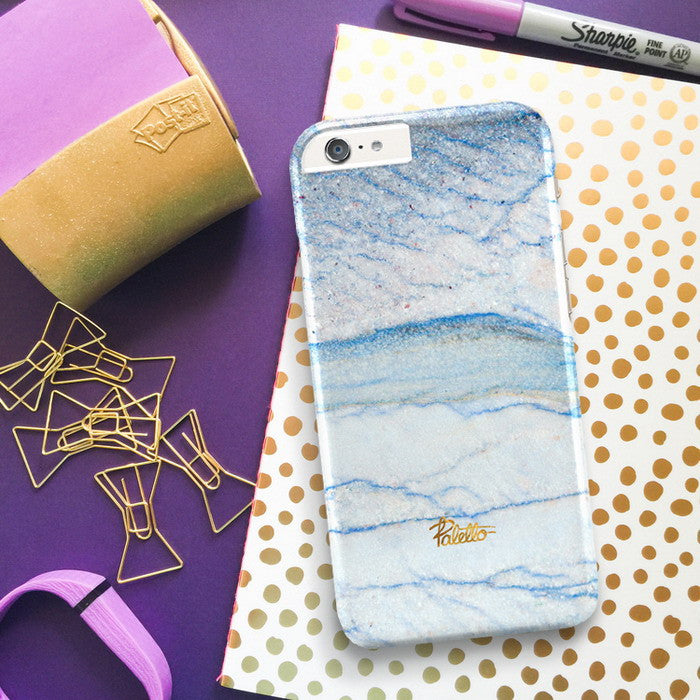 Serenity / iPhone Marble Case - Paletto - 5