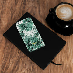Juniper / iPhone Marble Case - Paletto - 5