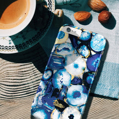 Santorini / iPhone Marble Case - Paletto - 5