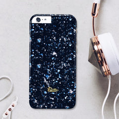 Cluster star / iPhone marble Case - Paletto - 5