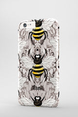 Abeille / iPhone Marble Case - Paletto - 3