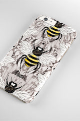 Abeille / iPhone Marble Case - Paletto - 4