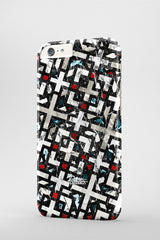 Delusory / iPhone Marble Case - Paletto - 3