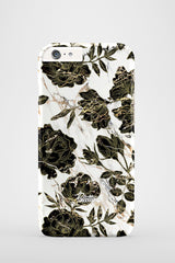 Allure / iPhone Marble Case - Paletto - 2