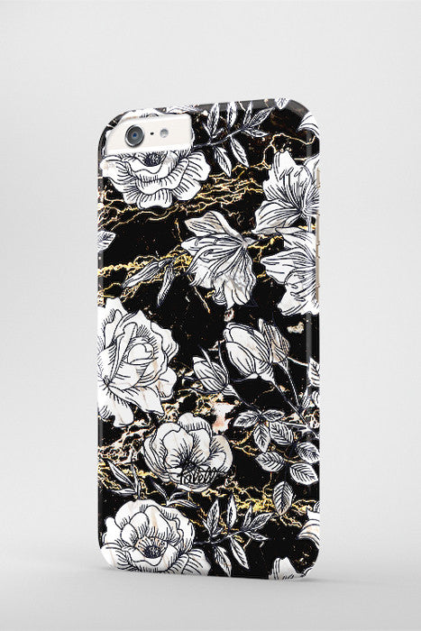 Shaman / iPhone Marble Case - Paletto - 3