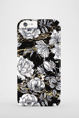 Shaman / iPhone Marble Case