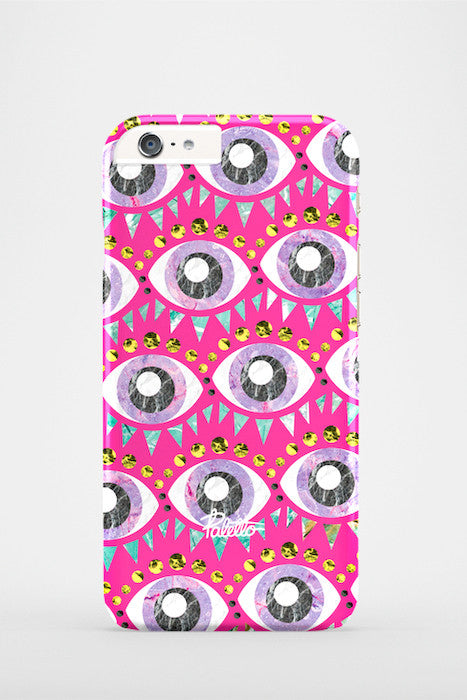 Whimsy / iPhone Marble Case - Paletto - 2