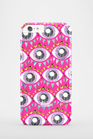 Whimsy / iPhone Marble Case