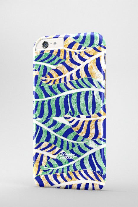 Sensation / iPhone Marble Case - Paletto - 3