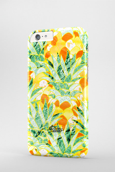 Summer / iPhone Marble Case - Paletto - 3