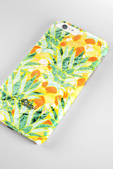 Summer / iPhone Marble Case - Paletto - 4
