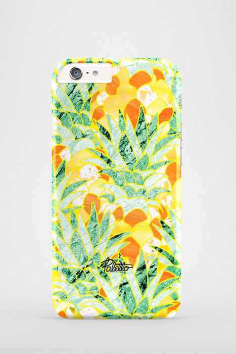 Summer / iPhone Marble Case - Paletto - 2