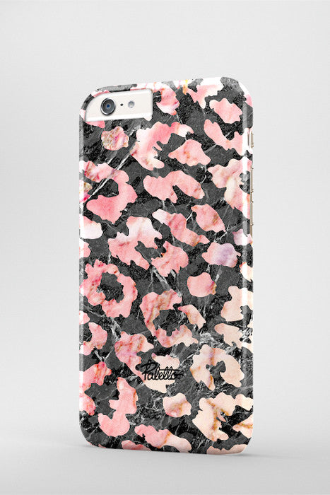 Rosette / iPhone Marble Case - Paletto - 3