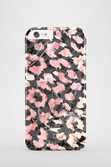 Rosette / iPhone Marble Case - Paletto - 2