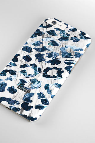 Uncia / iPhone Marble Case