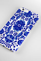 Porcelain / iPhone Marble Case - Paletto - 4