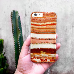 Sunset / iPhone Marble Case - Paletto - 5
