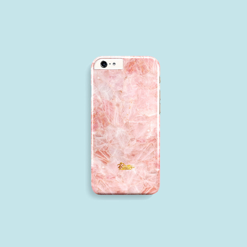 Ballet / Phone Marble Case - Paletto - 5