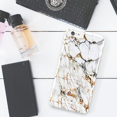 Paris / iPhone Marble Case - Paletto - 5