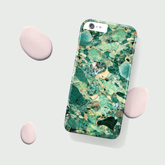 Cactus / iPhone Marble Case - Paletto - 5