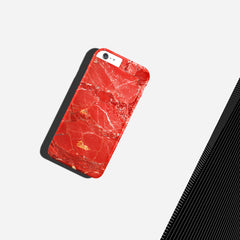 Fiesta / iPhone Marble Case - Paletto - 5