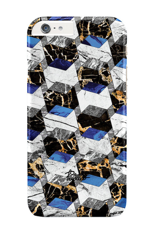 Hexa / iPhone Marble Case - Paletto - 1