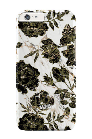 Allure / iPhone Marble Case - Paletto - 1