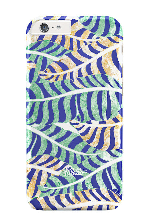 Sensation / iPhone Marble Case - Paletto - 1