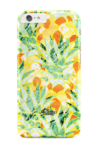 Summer / iPhone Marble Case - Paletto - 1