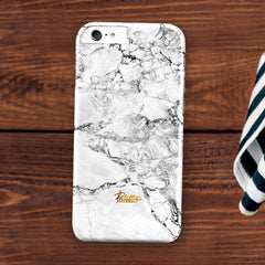 Snow / iPhone Marble Case - Paletto - 5