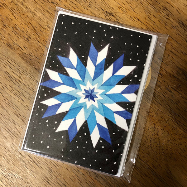 Original Artwork Notecard Sets