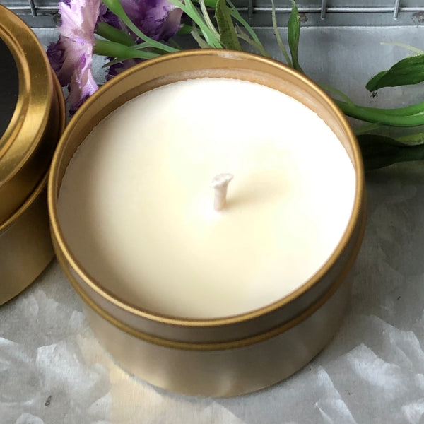 Basil Mint 4 oz. Candle