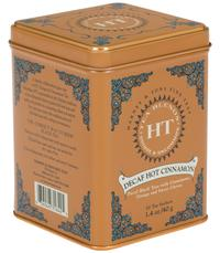 Harney & Sons Decaf Hot Cinnamon Sachet Tea Tin