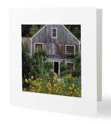 Hartman's Herb Farm Greeting Card