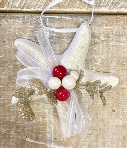 Starfish Ornament