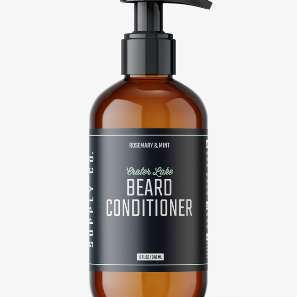 Argan Oil Beard Conditioner