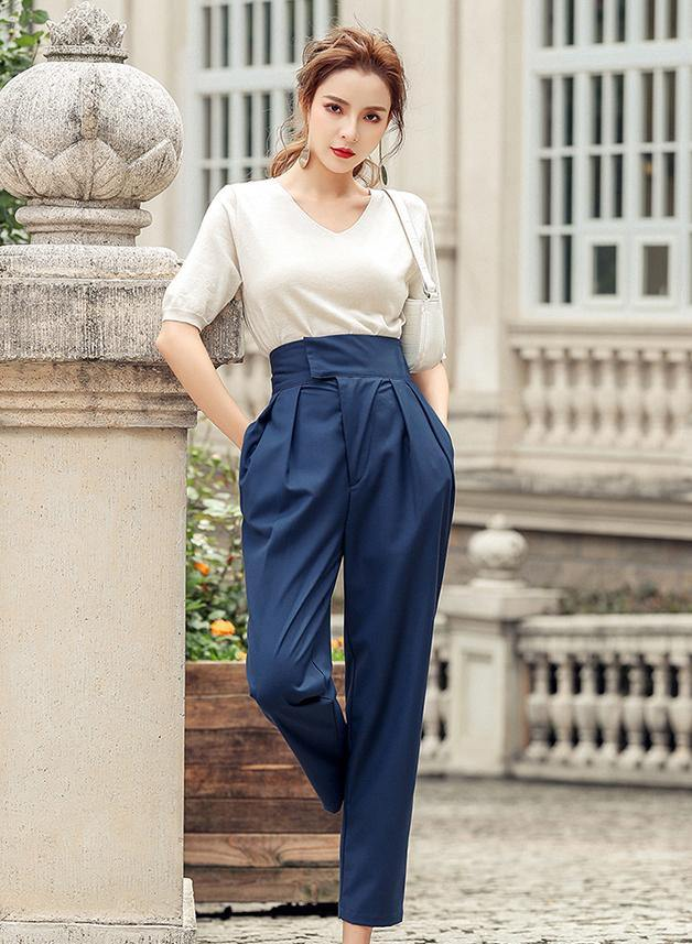 Celest Pants - One Chic Store