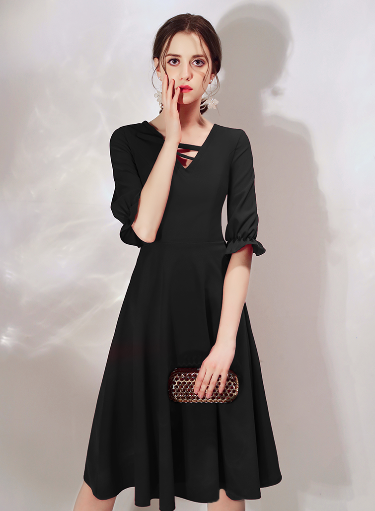 Alanthis Dress - One Chic Store