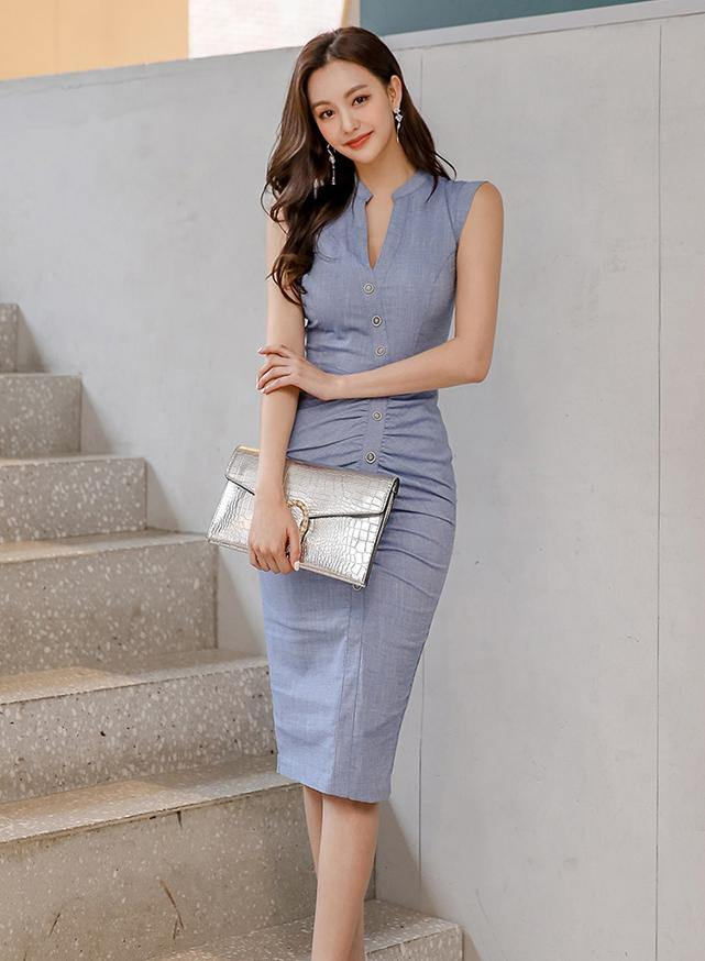 Cavarin Dress